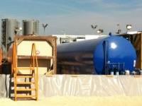 semi-permanent spill prevention