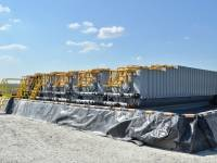 poly dike mpe containment solution