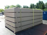 durable secondary containment for trucks