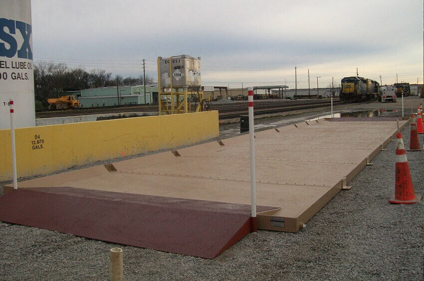 Polystar Containment Pad