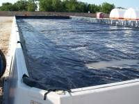 poly dike spill prevention