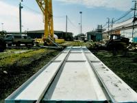 modular railroad spill prevention
