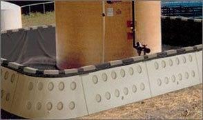 modular construction barriers