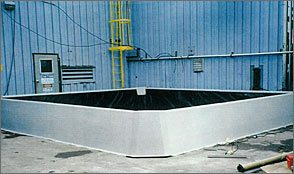 Polytub Products Polystar Containment