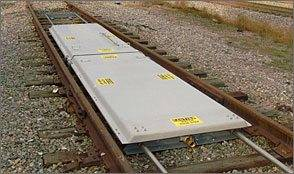 railcar secondary containment