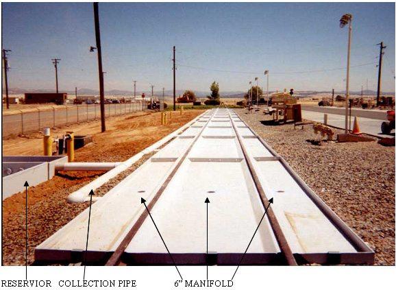 Railcar Spill Prevention